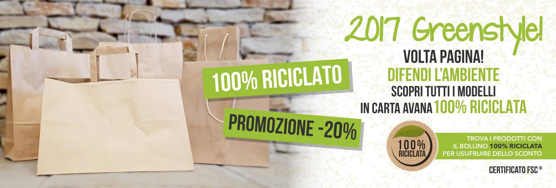 Molto Shopper sacchetti e portabottiglie in carta personalizzati ZH77